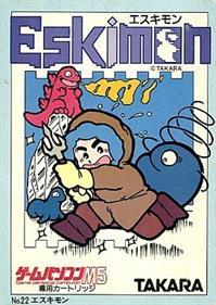 Eskimon