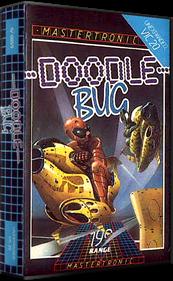 Doodle Bug - Box - 3D
