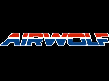 Airwolf (Kyugo) - Clear Logo