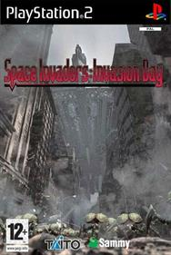 Space Invaders: Invasion Day