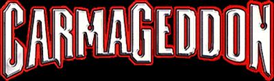 Carmageddon - Clear Logo