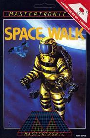 Space Walk (Mastertronic)