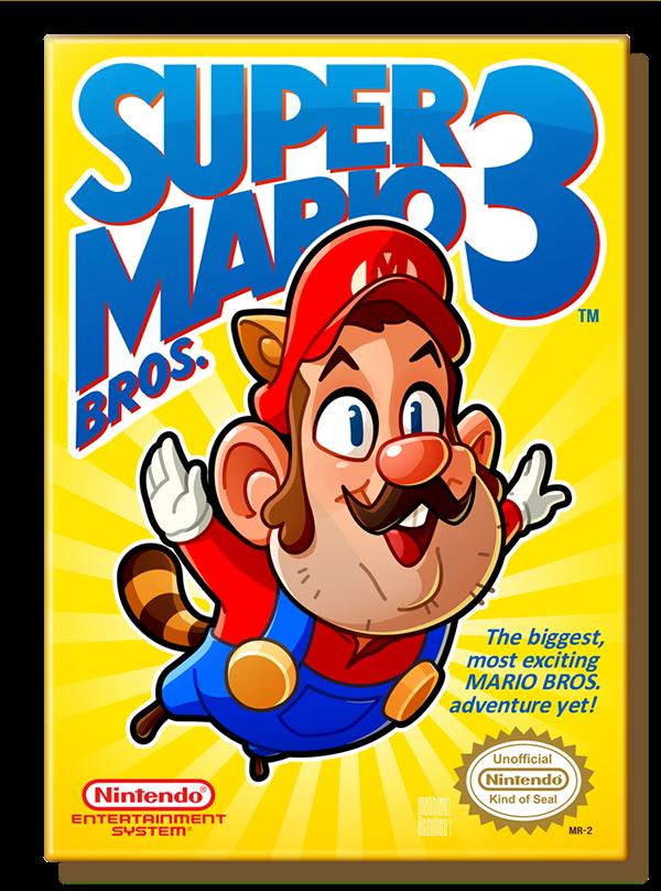 Super Mario Bros  3 Details - LaunchBox Games Database