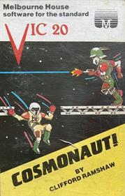Cosmonaut!