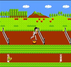 Athletic World - Screenshot - Gameplay