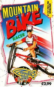 Mountain Bike Racer (Zeppelin)