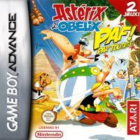 Astérix & Obélix: Bash Them All!