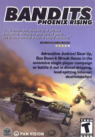 Bandits: Phoenix Rising