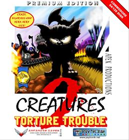 Creatures 2: Torture Trouble