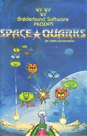 Space Quarks