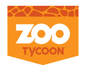 Zoo Tycoon: Ultimate Animal Collection - Clear Logo