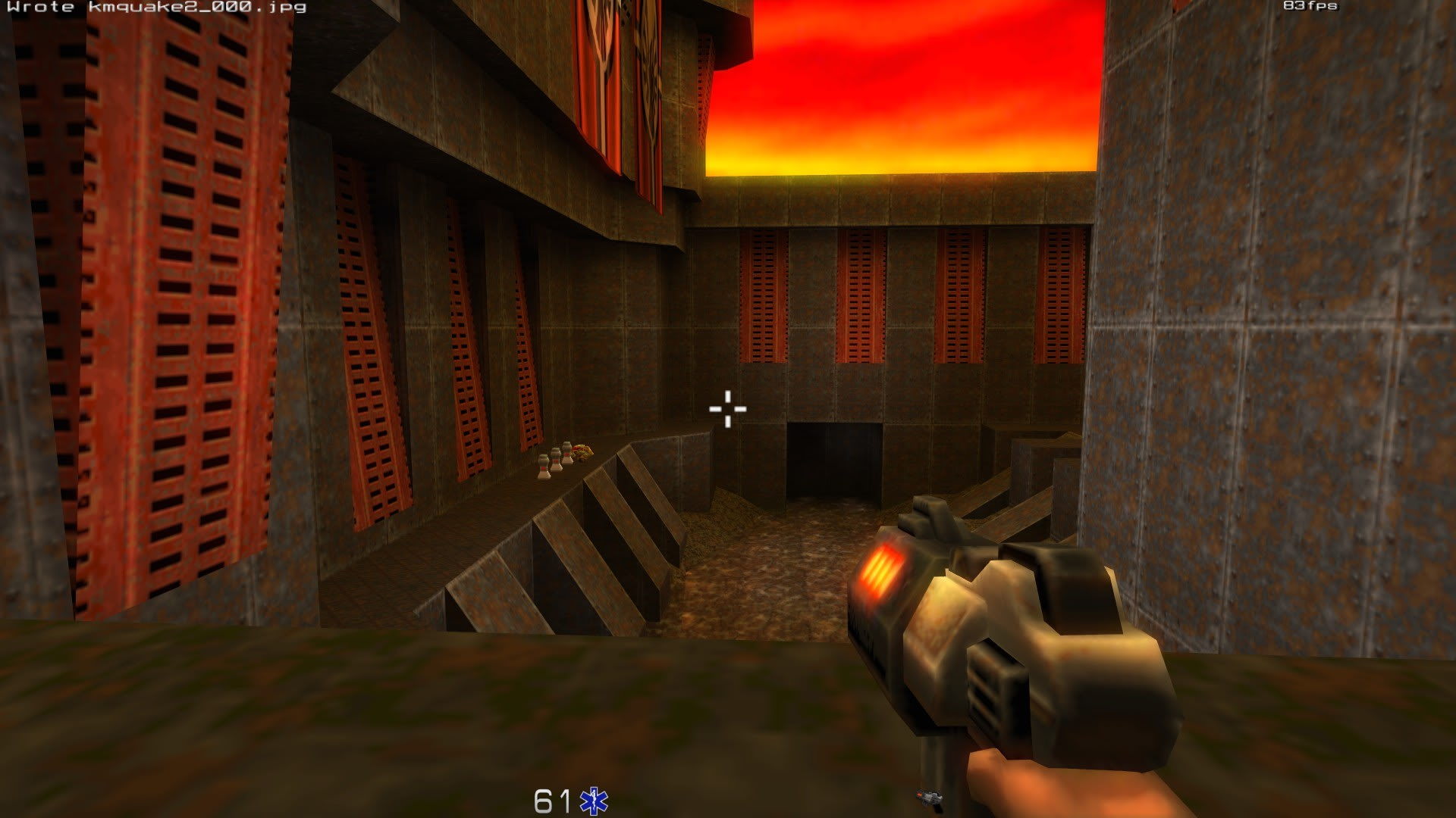 Quake II Details - LaunchBox Games Database