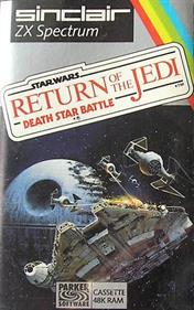 Star Wars: Return of the Jedi : Death Star Battle