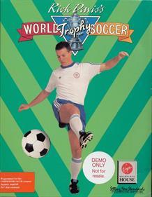 Rick Davis's World Trophy Soccer