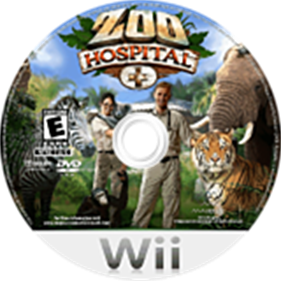 Zoo Hospital - Disc