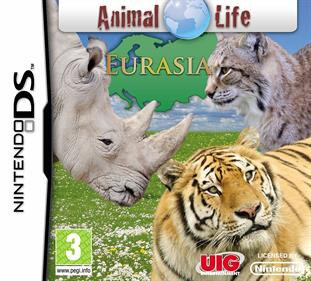 Animal Life  Eurasia