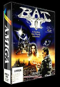 B.A.T. II - Box - 3D