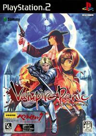 Vampire Panic