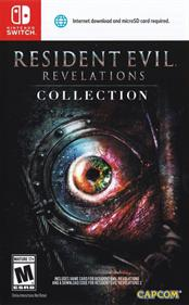 Resident Evil: Revelations: Collection