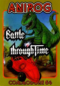 Battle Through Time
