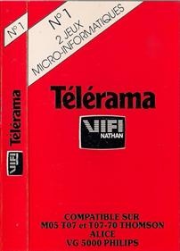 Telerama N1