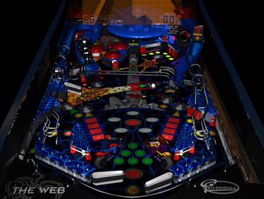 Pro Pinball - Screenshot - Gameplay