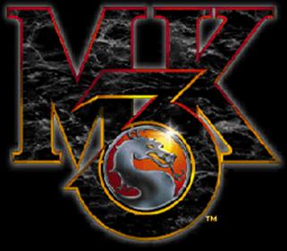 Mortal Kombat 3 - Screenshot - Game Title
