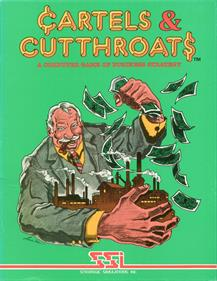Cartels & Cutthroat$