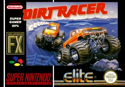 Dirt Racer