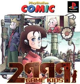 2999 Game Kids