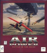 Air Power: Battle in the Skies