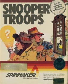 Snooper Troops: Case #1: The Granite Point Ghost