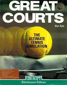 Great Courts