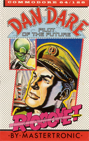 Dan Dare: Pilot Of The Future