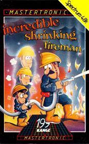 The Incredible Shrinking Fireman