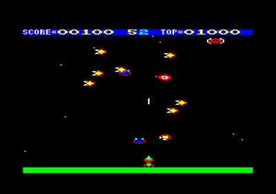 Alien Break-In - Screenshot - Gameplay