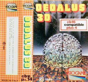 Dedalus 3D