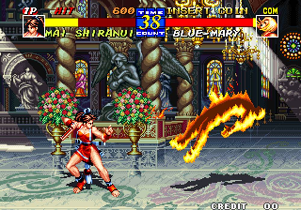 Fatal Fury 3: Road to the Final Victory Details - LaunchBox