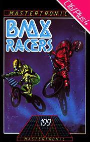 BMX Racers