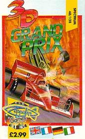 3D Grand Prix Championship