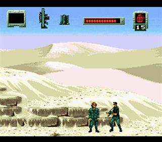 Stargate - Screenshot - Gameplay