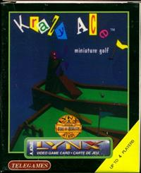 Krazy Ace Miniature Golf