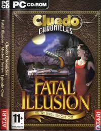 Cluedo Chronicles: Fatal Illusion