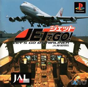 Jet De Go!