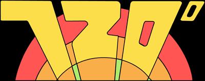 720° - Clear Logo