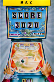 Score 3020