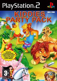 Kiddies Party Pack