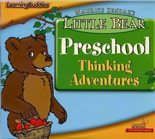 Little Bear Preschool Thinking Adventures