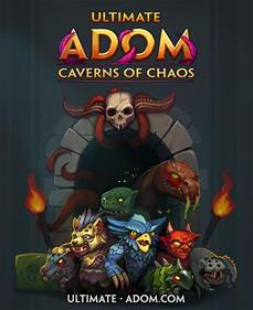 Ultimate ADOM: Caverns of Chaos