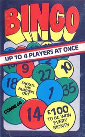 Bingo (Tynesoft Computer Software)
